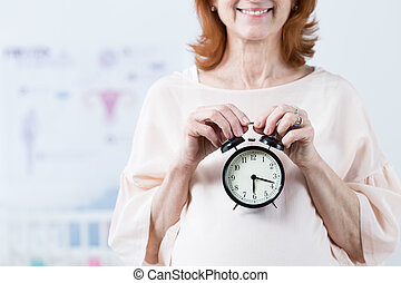 Biological clock ticking - Male biological clock ticking-...