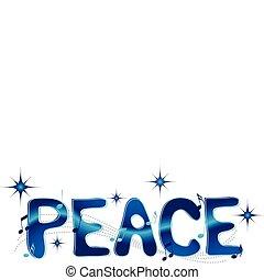 Christmas Peace Text