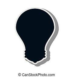 bulb power energy