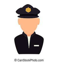 police man officer - police man traffic officer law security...