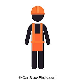 construction man worker