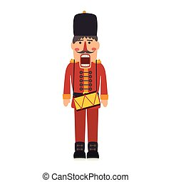 nutcracker toy soldier - nutcracker toy man soldier...