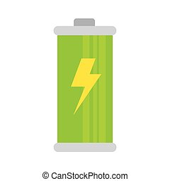 battery charging power