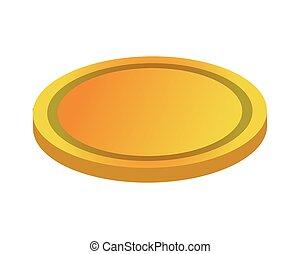 casino chip icon - flat design casino chip icon vector...