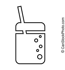 coke soda drink design - coke soda drink beverage fast food...