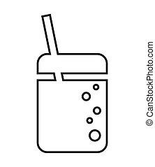 coke soda drink design - coke soda drink beverage fast food...