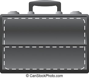 illustration of a briefcase
