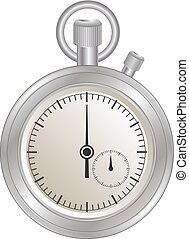 image of a stopwatch