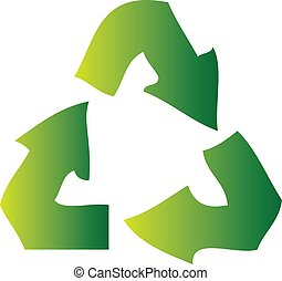 environmentally friendly symbols