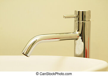 Stainless faucet