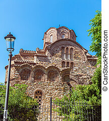 Church of Agios Panteleimon Thessaloniki - Church of Agios...