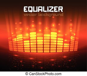 Digital Equalizer.