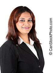 Indian Businesswoman