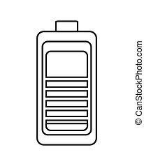 battery power energy design