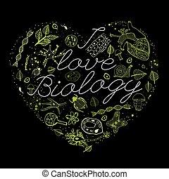 I like biology 03 A