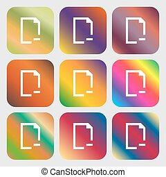 Remove Folder icon