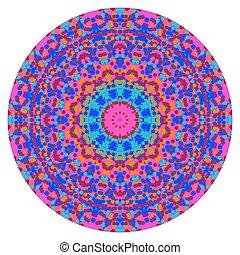 meditation pattern
