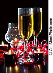 New Year\'s Eve Celebration
