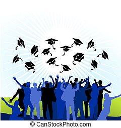 College examination