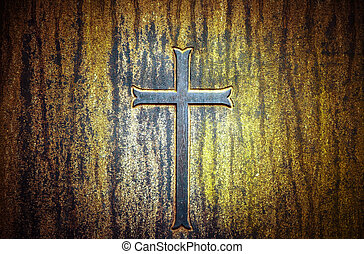 Christ Holy Symbol Cross