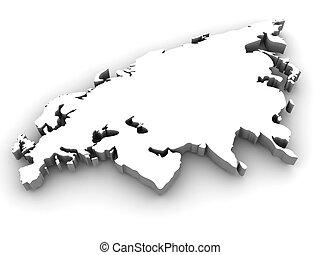 Eurasia 3d