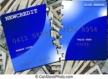 Credit Puzzle