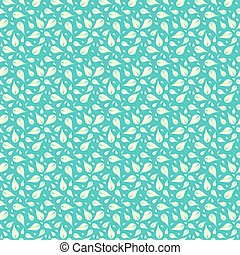 Floral background with floral elements. Abstract texture and...