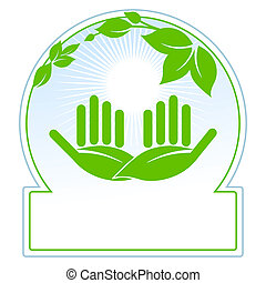 green nature conservation
