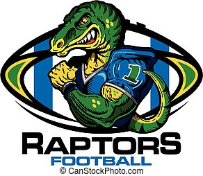 raptors football