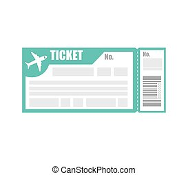 ticket pass boarding flight - ticket pass boarding departure...