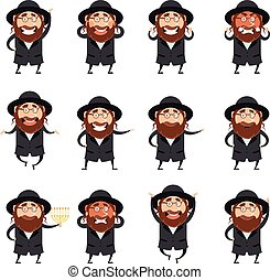 Set of Jews1