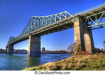 Bridge - Gridge
