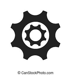 gears cogwheel mechanism