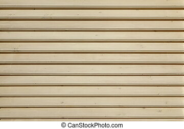 White Color Wood Blinds Or Louvers Texture And Background,...