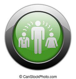 Icon, Button, Pictogram Interpreter Services - Icon, Button,...