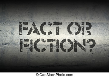 fact or fiction gr - fact or fiction question stencil print...