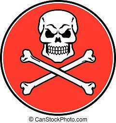 Skull and Crossbones - Skull Crossbones
