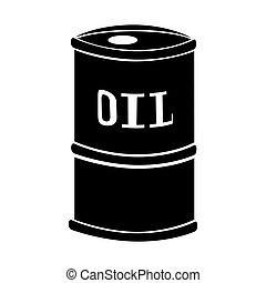 barrel oil gasoline production design