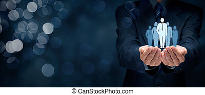 Influencer and opinion leader - Influencer (opinion leader,...