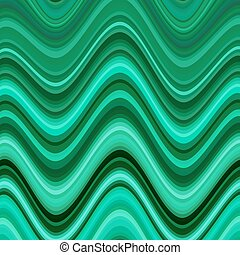 The pattern of green lines. Minerals. Shades of malachite....