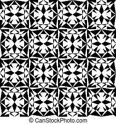 Seamless diamond texture Geometric pattern Vector and...