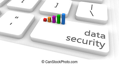 Data Security as a Fast and Easy Website Concept