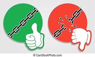 Conexion perdida lost - Creative design of Conexion perdida...
