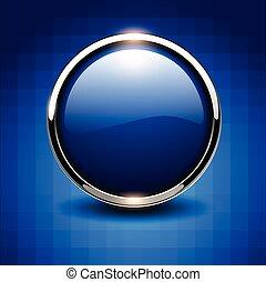 Shiny button