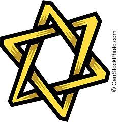 Jewish Star of David