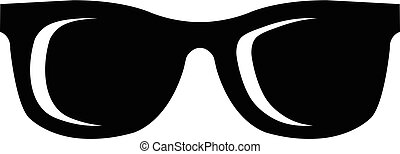 Sunglasses Vector Icon