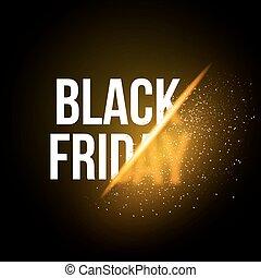 Black Friday Sale Exlosion Poster Huge November 25th Sale -...