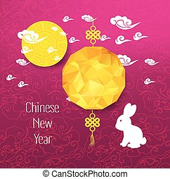 Oriental Chinese New Year
