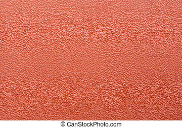 Red Brown leather texture