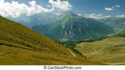 Col De Finestre, Italy